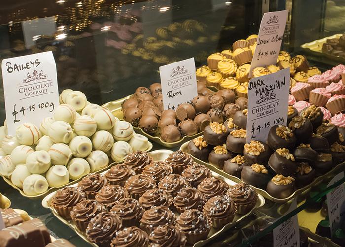 truffles cabinet