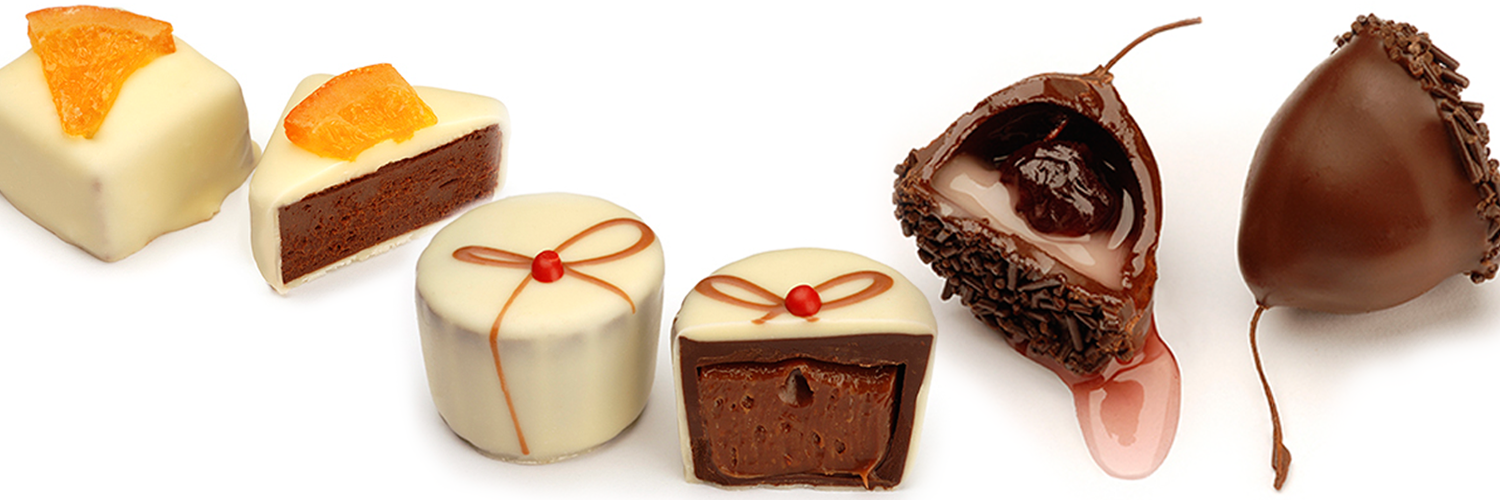 Old Fashioned Chocolate Boxes Make