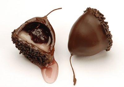 Cerisette Chocolate Truffle