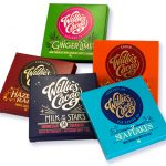 Willies Chocolate bar variety