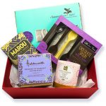 Christmas chocolate hamper - for her