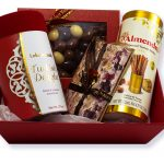 Christmas Chocolate Hamper for Someone Special